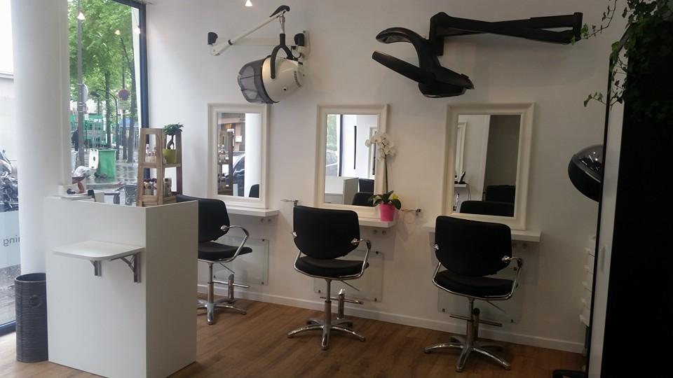 Bulle v g tale votre salon de coiffure bio paris for Salon bio paris